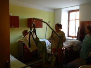 Domov s pečovatelskou službou