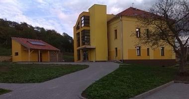Dům pro seniory Nížebohy